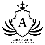 EPTA PUBLISHING - BADGE AMBASSADEUR_black